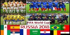 2018 FIFA World Cup Live Online