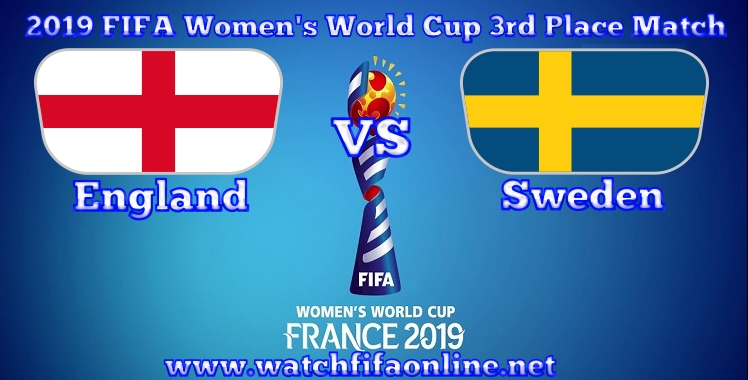 England VS Sweden Live Stream