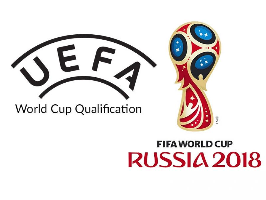 2018 FIFA UEFA