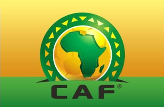 2018 FIFA World Cup CAF