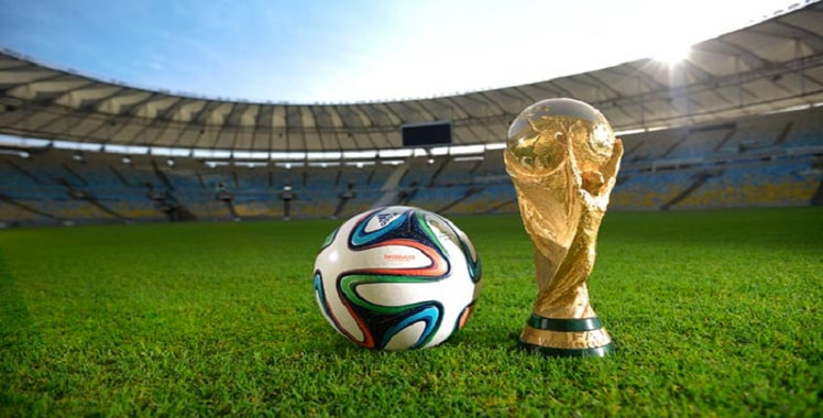 Fifa World Cup 2018 Russia schedule & Qualifiers,Dates,Times,History,Comparison and Venues