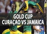 Gold Cup Jamaica VS Curacao Live
