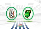 Gold Cup Jamaica VS Mexico Live