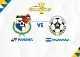 Gold Cup Martinique VS Panama Live