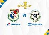 Gold Cup Martinique VS Panama Live
