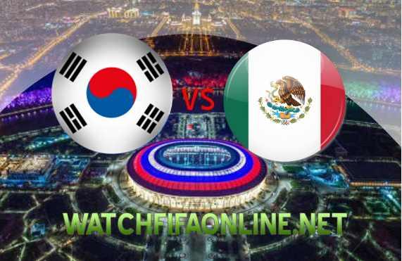 korea-republic-vs-mexico-2018-fifa-streaming