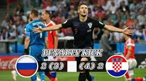 RUSSIA VS CROATIA MATCH 60-HIGHLIGHTS-7-JULY-2018