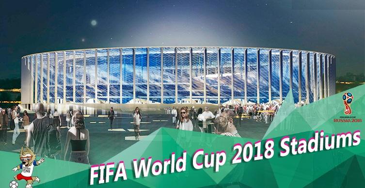 Venue and Stadium