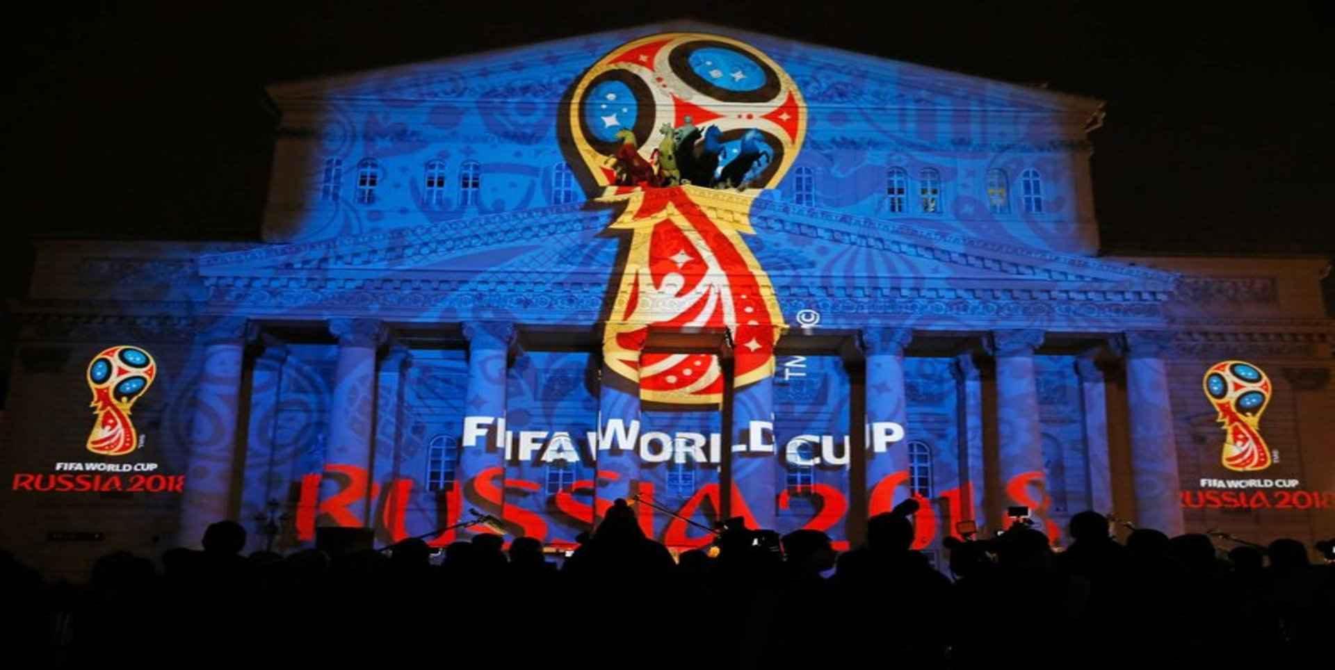 Opening Ceremony FIFA Worldcup 12 June 2014